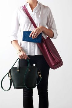 Roztayger.com Bags | Perpetually Chic