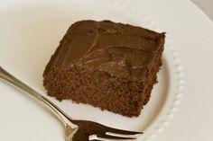 Basic Chocolate Buttercream Frosting | Tasty Kitchen: A Happy Recipe Community!