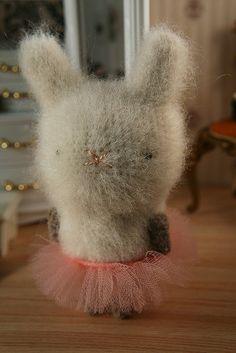 bunny tu-tu