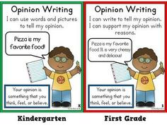core align, opinion write, opinion writing kindergarten, common core, kindergarten opinion writing, second grade, opinions in first grade