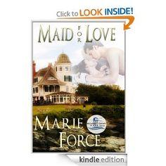 Maid for Love (The McCarthys of Gansett Island, Book 1) - GREAT series!
