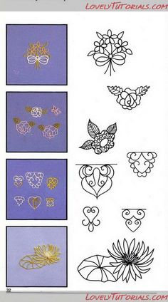 icing templates, cake decorating tutorials, ice templat, tattoo, cupcake toppers