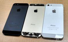 Meet Apple's iPhone 5S & 5C - Pursuitist