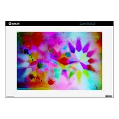 """""""Lucy"""" by Greta Thorsdottir - Zazzle Skin_2 Laptop Decal from Zazzle.com"""