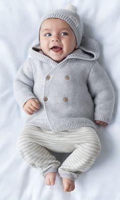 H&M Newborn Clothes
