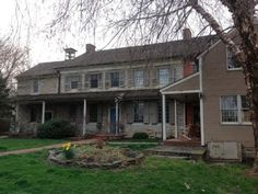 VRBO.com #471679 - Large Stone Farm House with Beautiful in-Ground Pool Across from Nook Sports