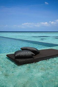 Shangri-La Villingili Resort & Spa, Maldives