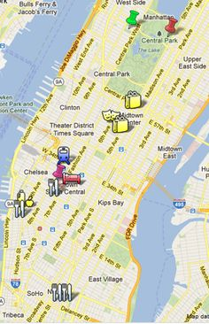 A plan for a 5-year-old child-friendly, stylish weekend tour of Manhattan of Impossible Convserations, The Plaza, coffee shops, and shopping #BeanintheBigApple