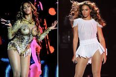 Check out Billboard's 5 Best Looks from Beyoncé's Mrs. Carter Show Tour Opener.