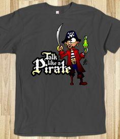 Tekenaartje T-Shirts bij Skreened.com