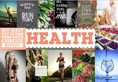 6 Weeks to a Healthier You