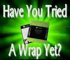 http://tracypigors.myitworks.com Have you tried that crazy wrap thing yet?!
