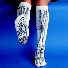 Bones Socks
