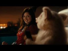 Maxwell the GEICO Pig Goes on a Date - New Piggy Commercial
