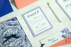 Invitation Collateral | Ayaka Ito