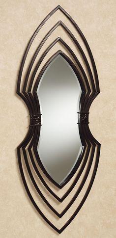 Del Rio Wall Mirror