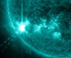 Geomagnetic Storms & Incoming CMEs