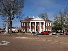 Charleston, Mississippi