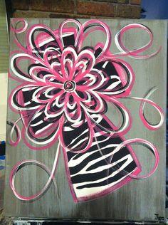 Zebra cross by FaithfullyFramed on Etsy