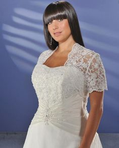 vestido de noiva para gordinhas top renda