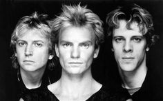 The Police...