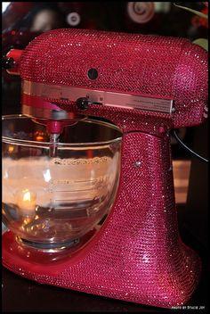 pink sparkles!!!