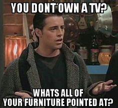 funni stuff, laugh, humor friends, tv friends quotes, favorit