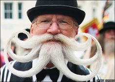 Pogonophilia: Sexual attraction to facial hair.