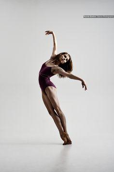 Natasha Kusch, Queensland Ballet by Ronnie Boehm, via Behance