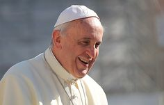 Happy 77th Birthday to Pope Francis! May God bless him and bring him many more!