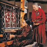 Image Detail for - Navajo weavers