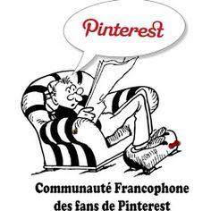 ► Rejoignez la communauté ► Nous aimons #Pinterest - Google+ https://plus.google.com/communities/106460263856587433484