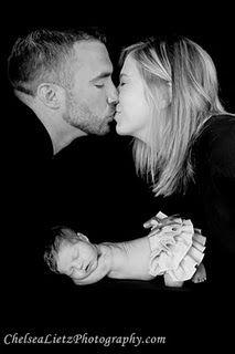 family. newborn portraits