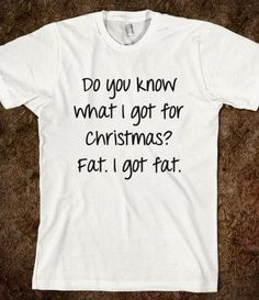 what i got for christmas