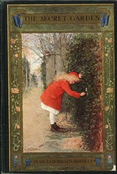 The Secret Garden: wonderful escapist reading