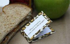 Printable Lunch Box Jokes   Alphamom