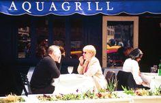 Aqua Grill, Soho, New York City, NY