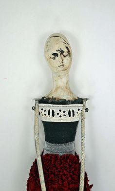 The art dolls of Carla Trujillo