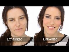 Lisa Eldridge - Quick Pick-Me-Up Make Up. For more tips and a list of products visit my website http://www.lisaeldridge.com/video/15501/quick-pick-me-up-make-up/ #Makeup #Beauty #Tutorial