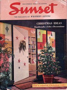 Mid-century Christmas