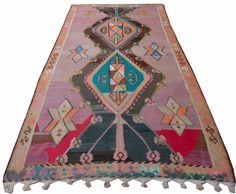 """""""Claire""""rug from Sho"""