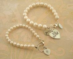 Big Sister/ Little Sister Gift Set /New Baby Gift by MayaBelle, $62.00