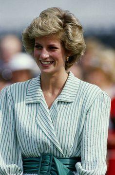 Las fotos inolvidables de Lady Di Princess Diana Archive JF