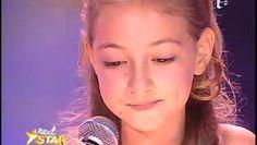 ELENA HASNA - Next Star - castigatoarea finalei de popularitate (sezonul 2): I SURRENDER