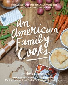 Bookmark: The 5 best family cookbooks of the year that you'll actually cook from. (No coffee table books, here!)
