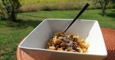 Rawtarian's raw breakfast bowl | The Rawtarian