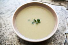 Artichoke Soup on Simply Recipes