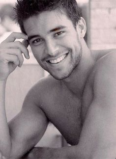 Bernardo Velasco. I'll be honest... i have no idea who you are, but i am totally willing to get to know you!