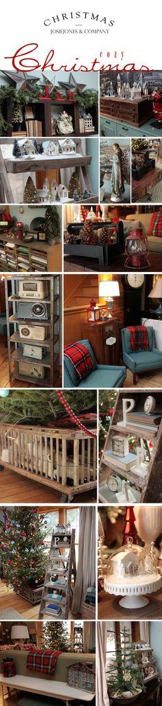 Amazing Christmas Decorating Ideas