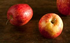 What's in Season: Apples on PaulaDeen.com
